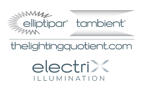 The Lighting Quotient<sup>®</sup> acquires Electrix<sup>®</sup> architectural lighting business