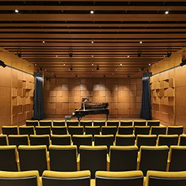 Steinway Hall, New York City
