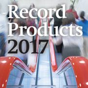 L145 as Architectural Record's Best Lighting Product - 2017